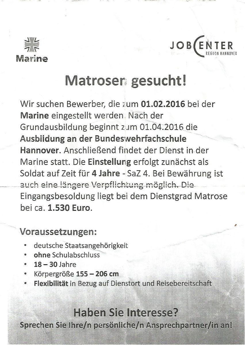 jobcenter-dummer-matrose-gesucht